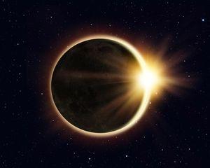 El Eclipse Solar Y La Seguridad Ocular American Academy