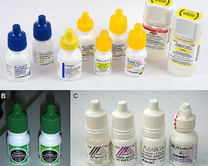 Bottle cap color system bad for communication - American Academy of ...