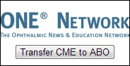 Transfer Your CME Credits to the ABO