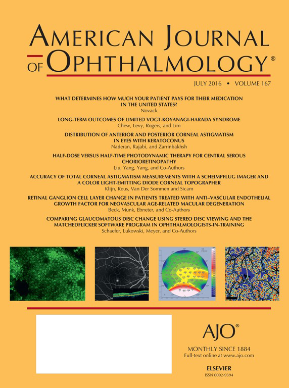 Clinical Education - American Academy of Ophthalmology