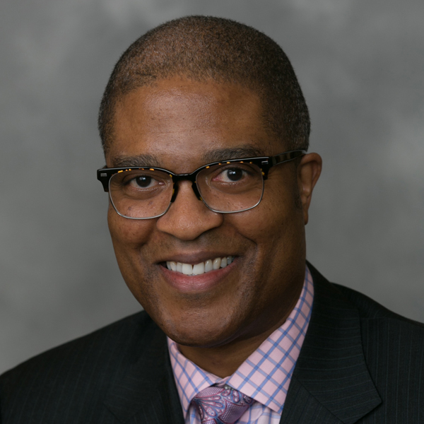 Photo of Renaldo Juanso, Vice President, Communications & Marketing