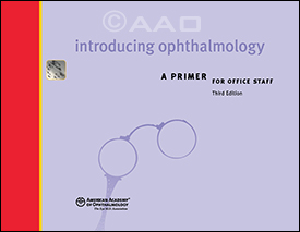 Introducing Ophthalmology