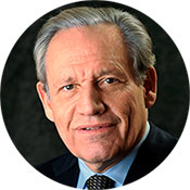 Bob Woodward Speaks at the MYF