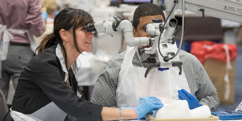American Academy of Ophthalmology: Protecting Sight