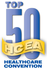 HCEA Top 50 Convention