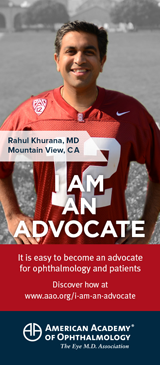 Rahul Khurana, MD, is an advocate in Mountain View, Calif.