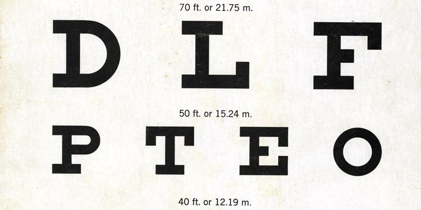 Aspectos básicos de los exámenes de ojos y las pruebas de