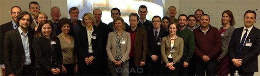 European Society of Ophthalmology Leadership Development Programme