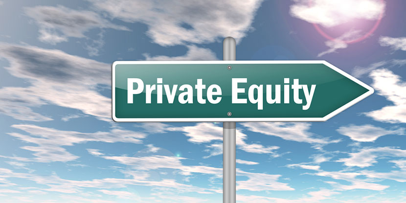 Private Equity, Part 1