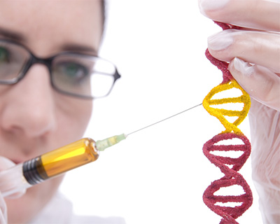 Gene Therapy May Be A Game Changer For People With