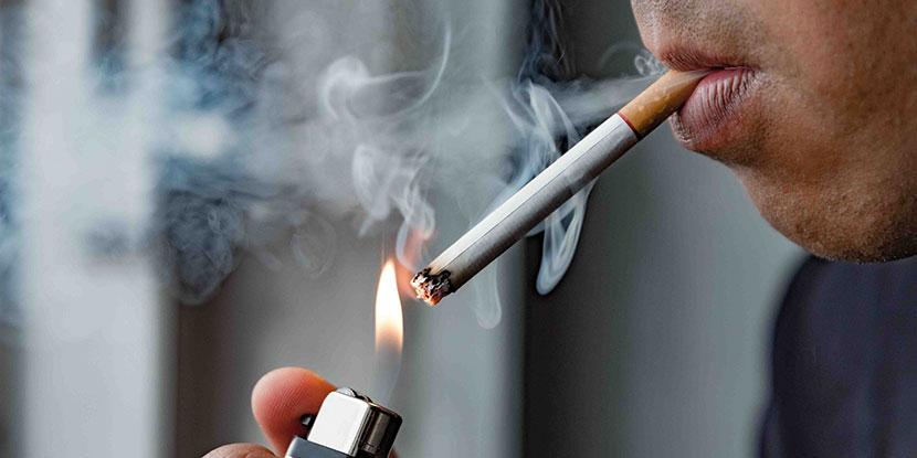Smoking and Eye Disease - American Academy of Ophthalmology