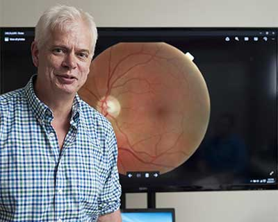 Artificial Intelligence: The New Eye Doctor?