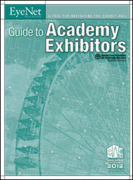 Guide to Academy Exhibitors
