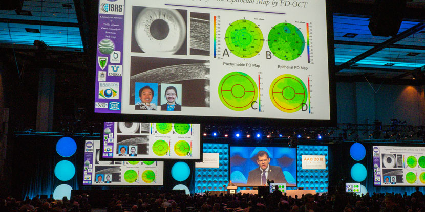 American Academy of Ophthalmology: Protecting Sight  Empowering