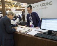 AAO 2018 Coding Booth Resource Center