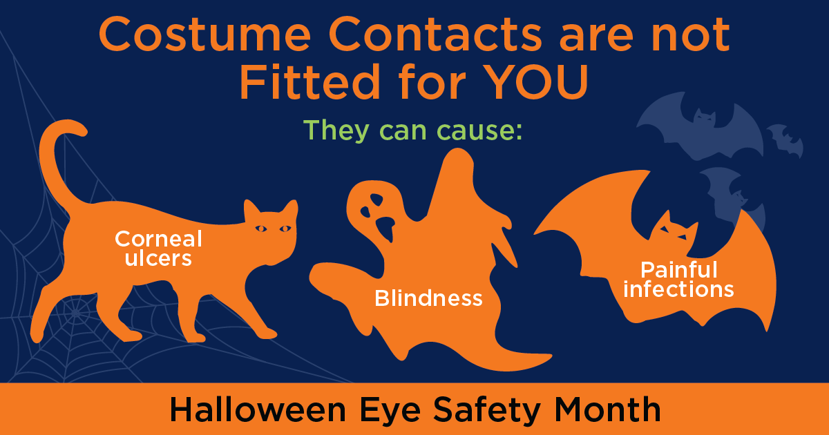 Promotional Materials for Eye Health Observances - American