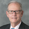 David W. Parke II, MD - Chief Executive Officer
