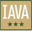 Iraq and Afghanistan Veterans of America (IAVA) logo