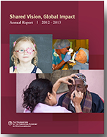 Shared Vision, Global Impact