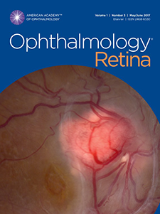 Ophthalmology Retina