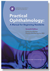 Practical Ophthalmology